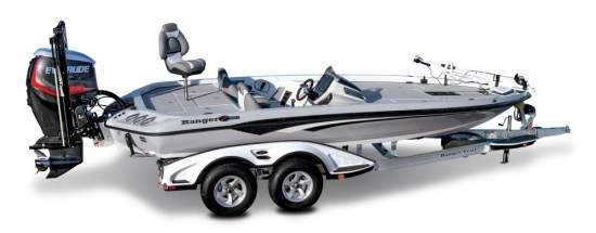 affiliate marketing products ranger bass boat