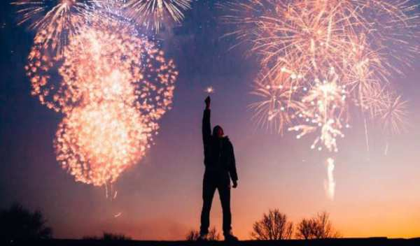 Affiliate Marketer new year Resolutions Triumph