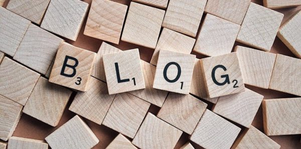 Blogging Professionally Online Home Business Ideas Number One
