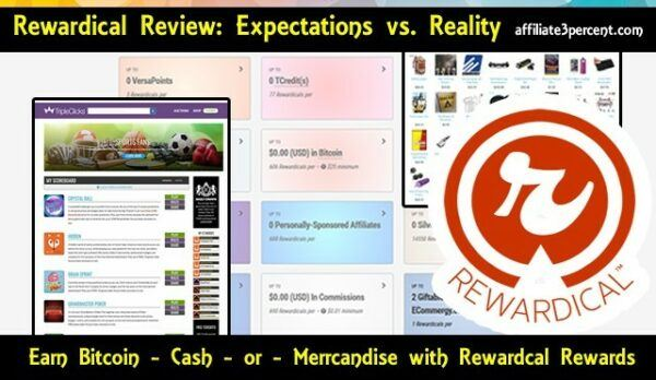 Rewardical Review: Expectations vs. Reality 1