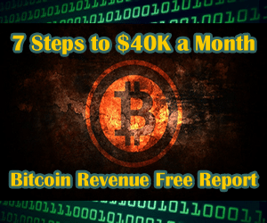 Earn Bitcoin Free Report