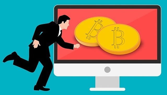 7 Steps to Bitcoin Income Free Report