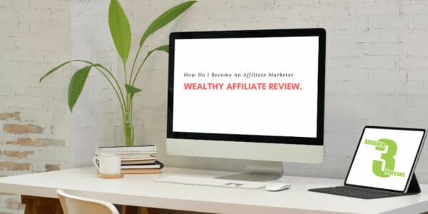 The best work at home jobs a Wealthy Affiliate Review 1