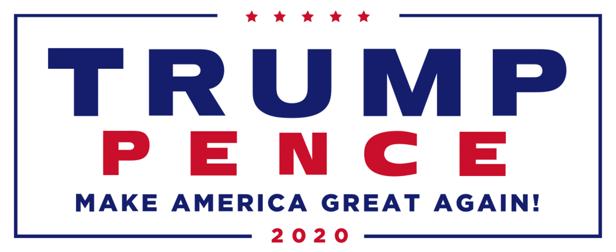 Why I Am Voting For Donald Trump In 2020